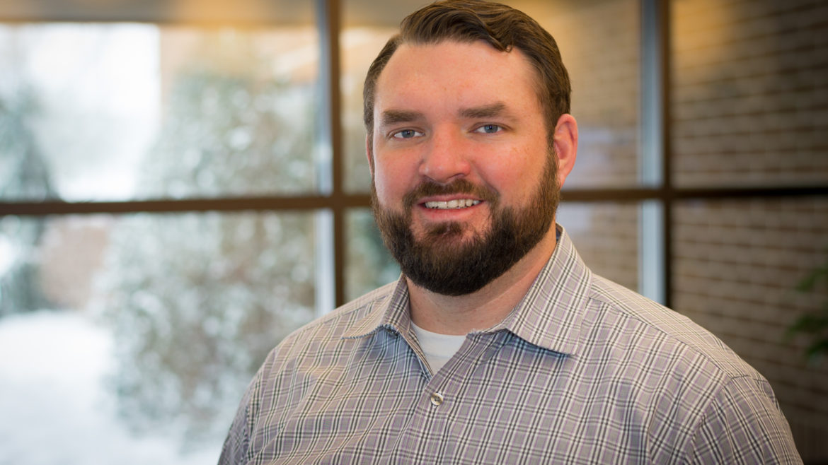 Get to Know Lender*VP With Pete Winninger