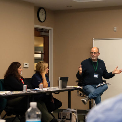 Takeaways from the CU*Answers CEO Strategic Developers Boot Camp
