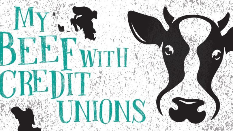 Why Don't Credit Unions Tell Members How They Make Money?