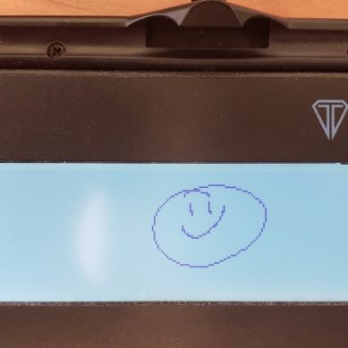 Is a Smiley Face a Legal Electronic Signature?
