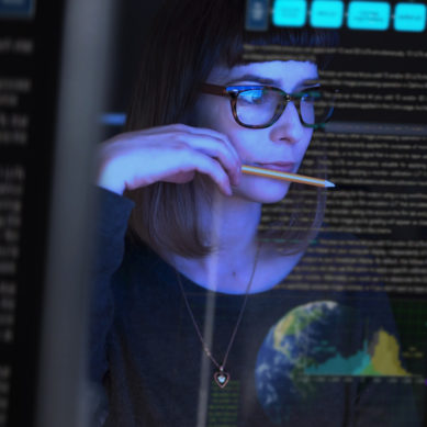 The Five Soft Skills of Data Analysts