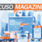 My First Weeks at CUSO Magazine