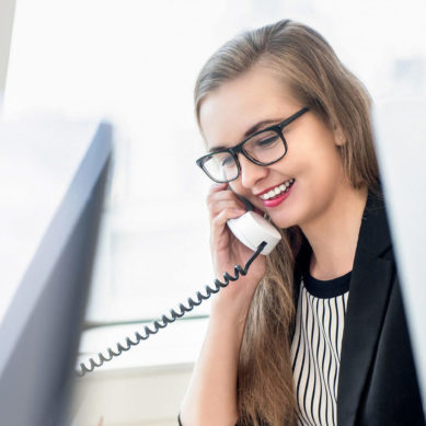 Pick Up the Phone! – The Importance of Calling Your Members