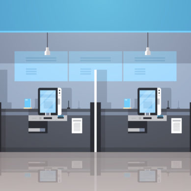 Interactive Teller Machines and Kiosks: What You Should Know Going In