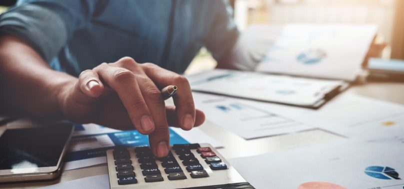 Five Things to Consider When Planning an IT Budget