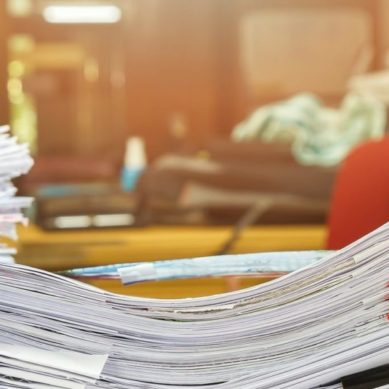 Are You Really Ready to Go Paperless?