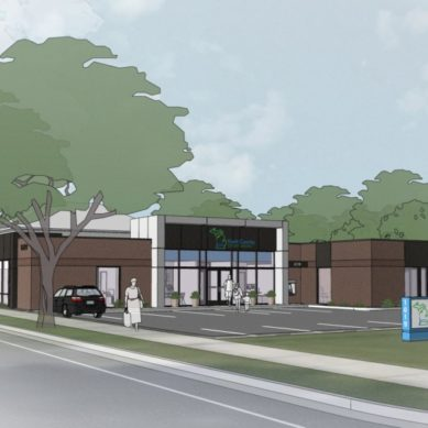 Kent County Credit Union Undergoes $1.2M Renovation