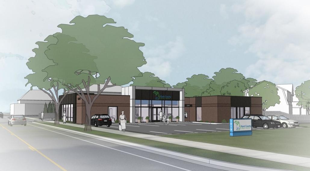 Kent County Credit Union Undergoes $1.2M Renovation