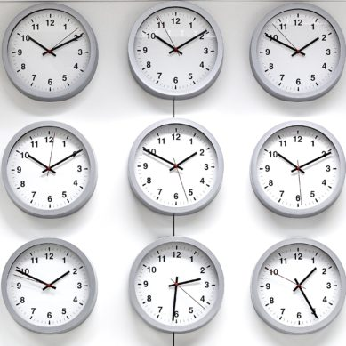 "The Need for ""Around-The-Clock"" Customer Service"