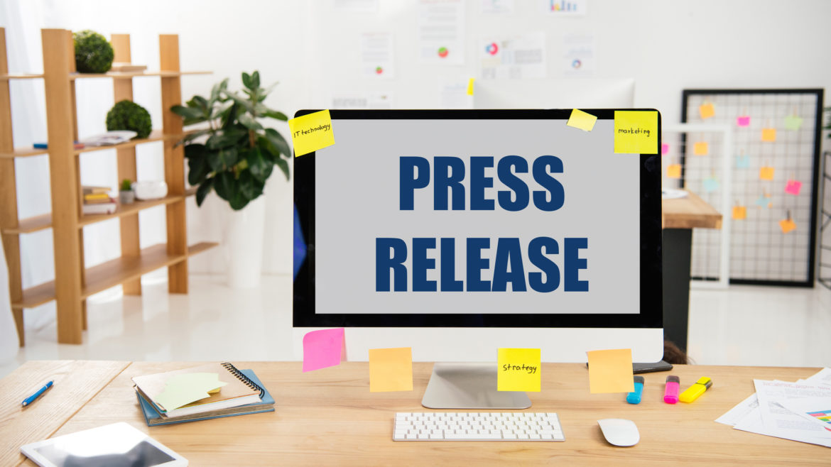 How to Establish an Effective Press Release Strategy