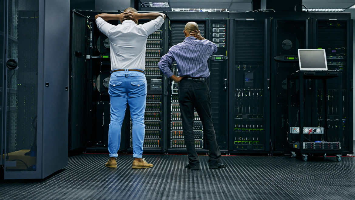 Take a Step Back to Plan Your Backup Strategy