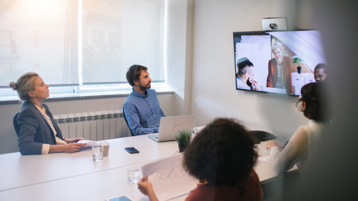 Collaborating Virtually: Advantages and Etiquette