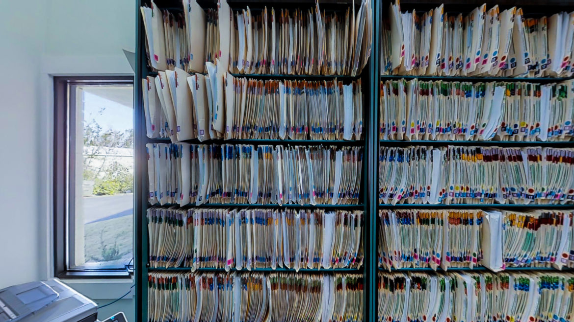 Building a Records and Information Management Program: Where to Start