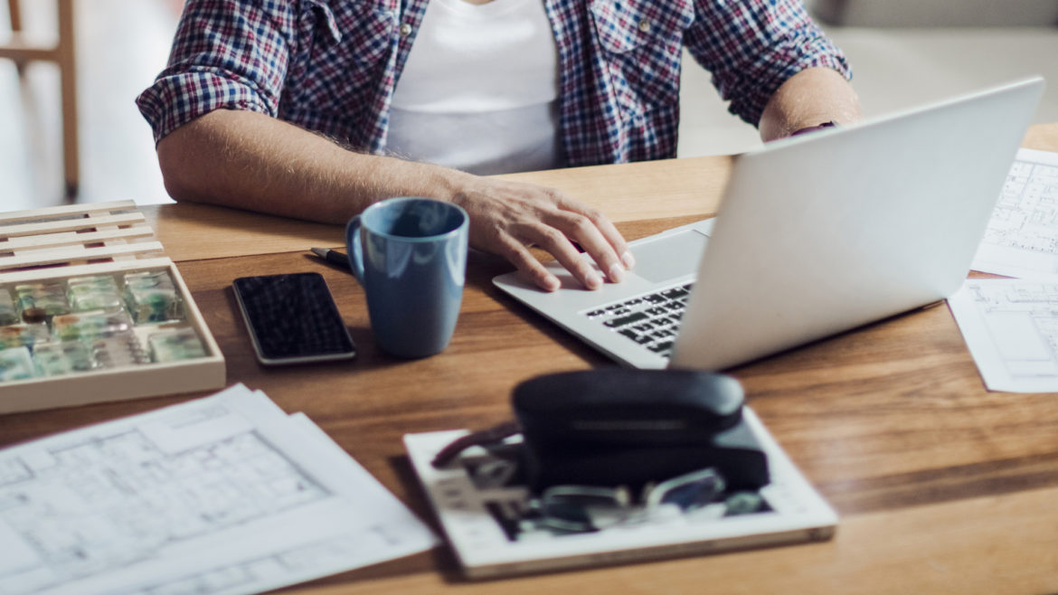 Working Remotely: A Common Sense Approach Part One