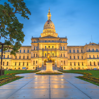 Michigan Credit Unions Offer Appreciation But Also Urge Caution to Governor