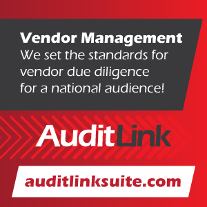 AuditLink Vendor Management