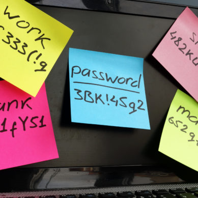 Cracking the Password Code (So Hackers Can't Crack Yours)