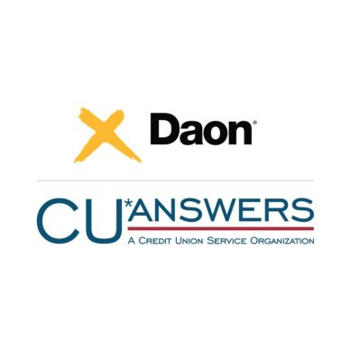 CU*Answers and Daon Extend Partnership to Deliver Biometric Authentication to Credit Union Members