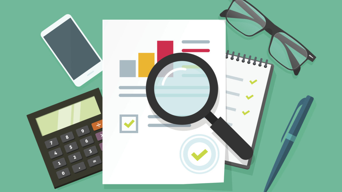 Using Audits as Assets