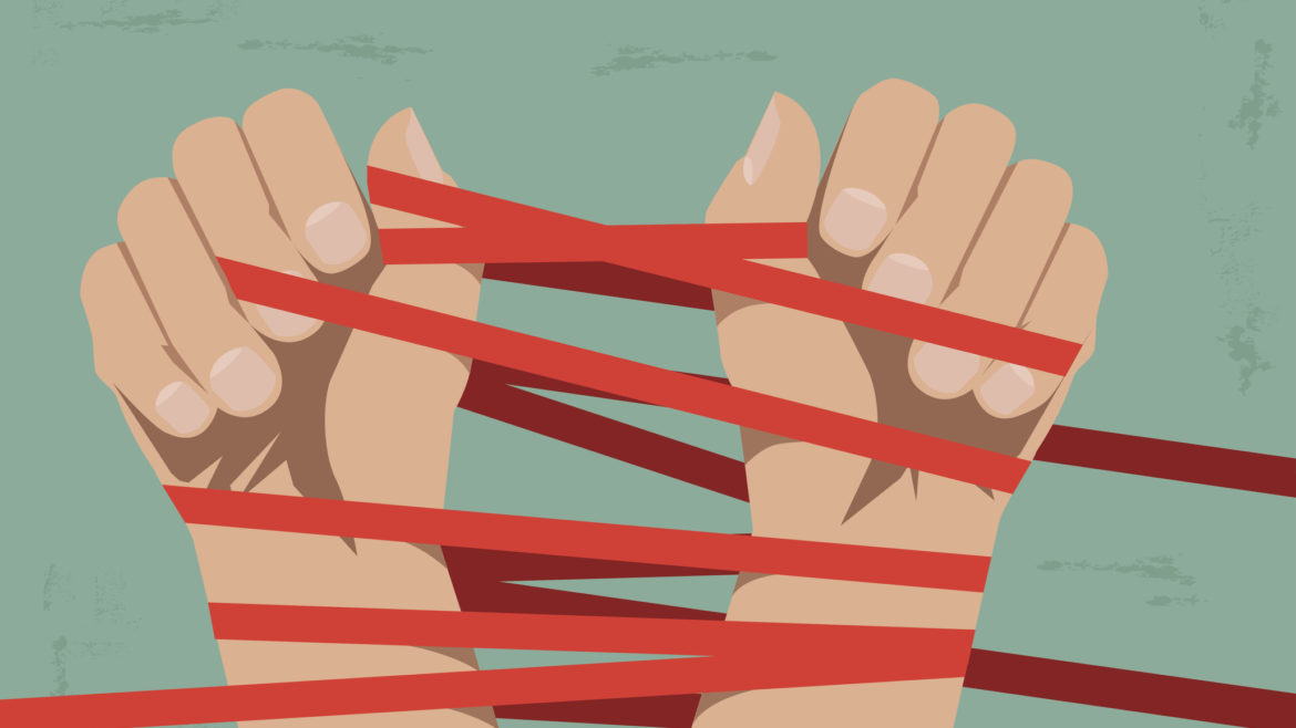 Necessity Is the Mother of…Cutting Through Red Tape?