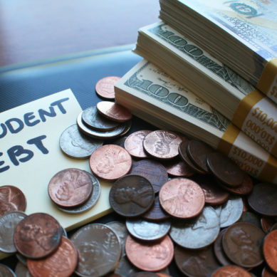 The Student Loan Crisis: How Credit Unions Come Into Play
