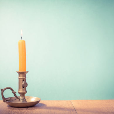 Thoughts on Mergers: The Tallest Candlestick Ain't Much Good Without a Wick