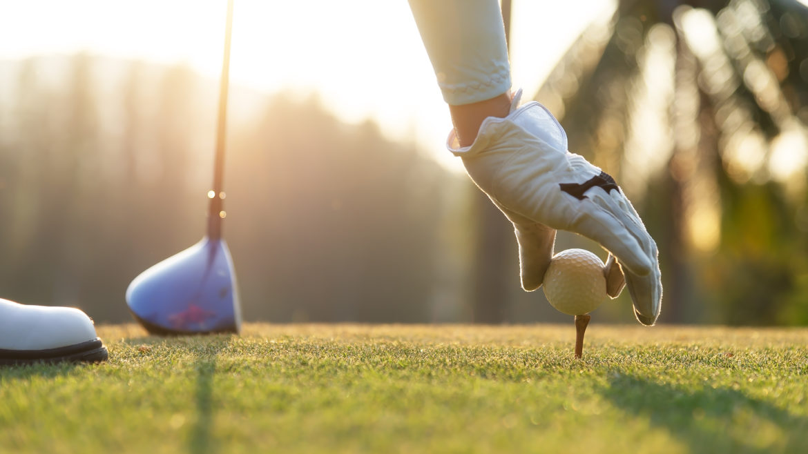 Sales (and Life) Lessons from the Golf Course