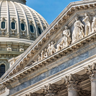 CUNA Makes Independent Expenditures for an Additional Three House Incumbents