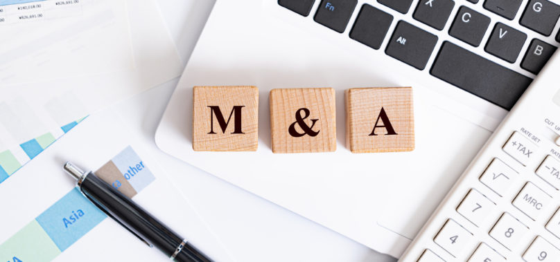 Merger or Acquisition: The Importance of Word Selection