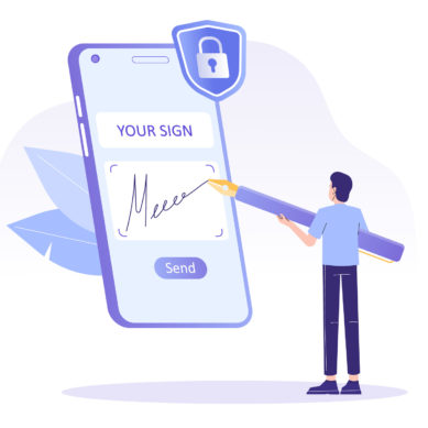 Senate Committee Advances E-SIGN Modernization Act of 2020