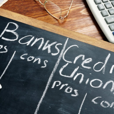 Banks and Credit Unions Don't Merge, Stop Saying Otherwise
