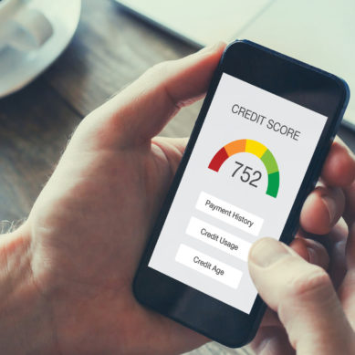 You Don't Have One Credit Score, You Have Many