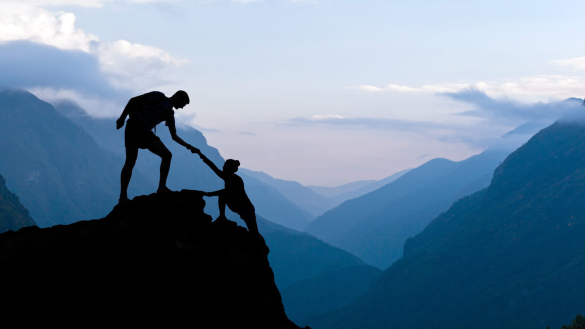 The Key to Credit Unions' Future: Trust Each Other