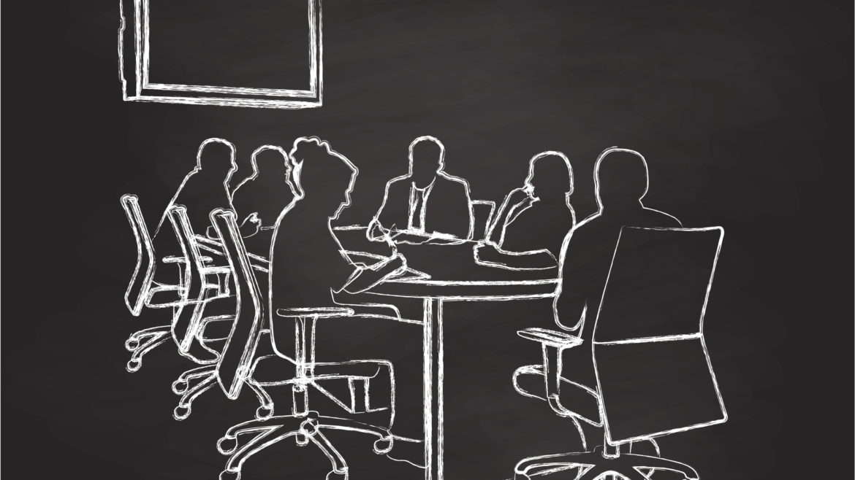 Four Steps to Better Governance