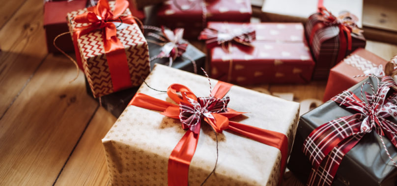 Project Give Back: Public Service Credit Union Makes Members' Christmas Wishes a Reality