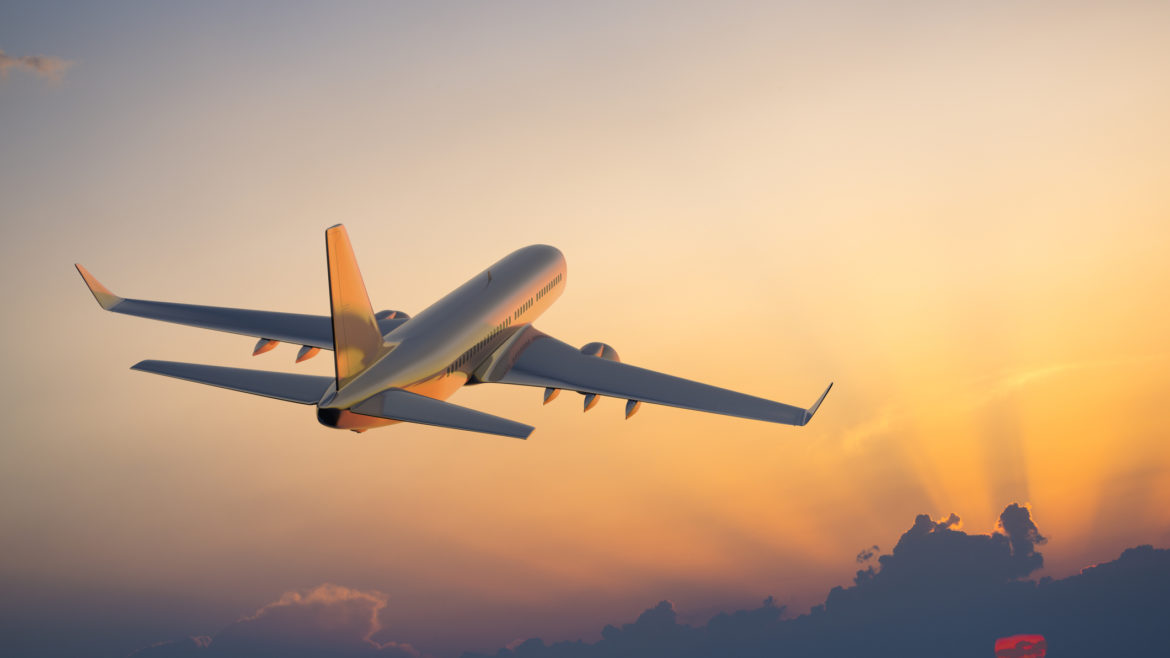 What Airline Disasters Teach Us About Decision Making Under Stress