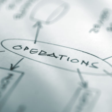 Operational Change at the Core is a Critical Skill Set