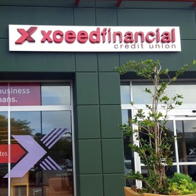 Xceed Financial Credit Union to Merge with Kinecta Federal Credit Union