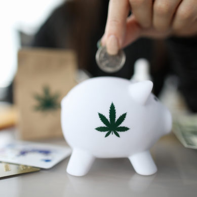 Cannabis and Credit Unions: House Passes the SAFE Banking Act