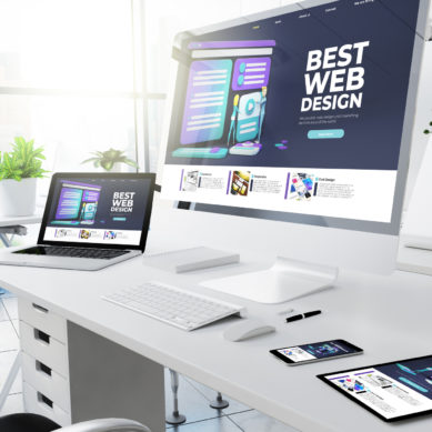 Analyzing Website Design Trends From the Top Credit Unions