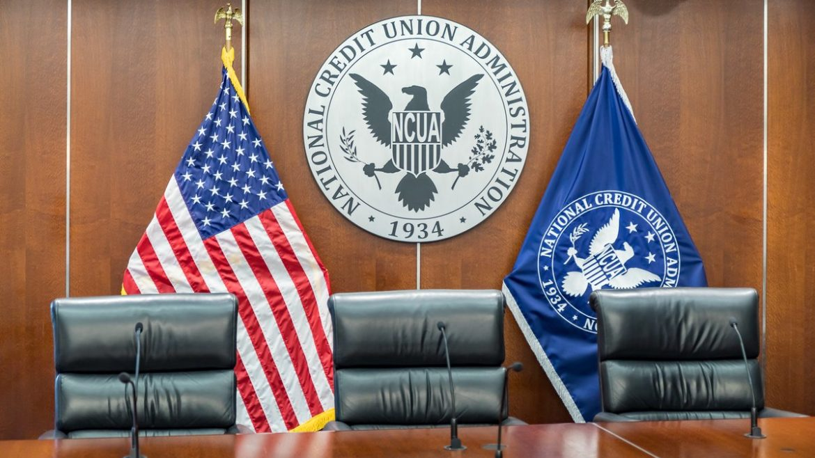 NCUA Leadership Is In A Rut Part I