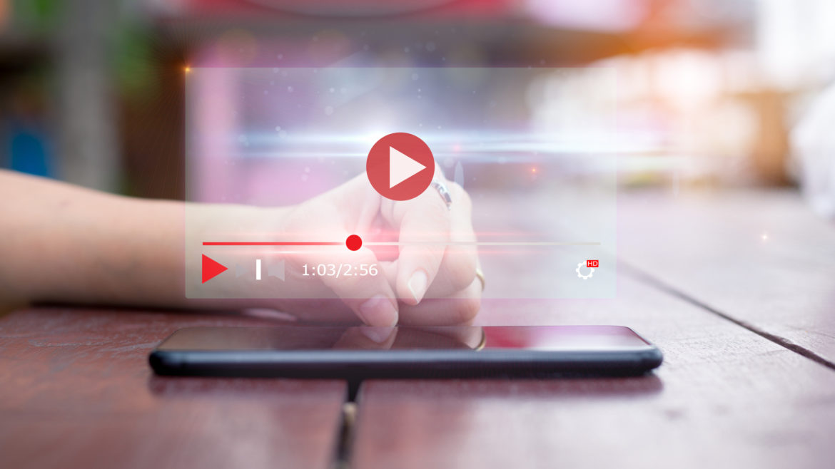 Benefits of Adding Video to Your Credit Union Website