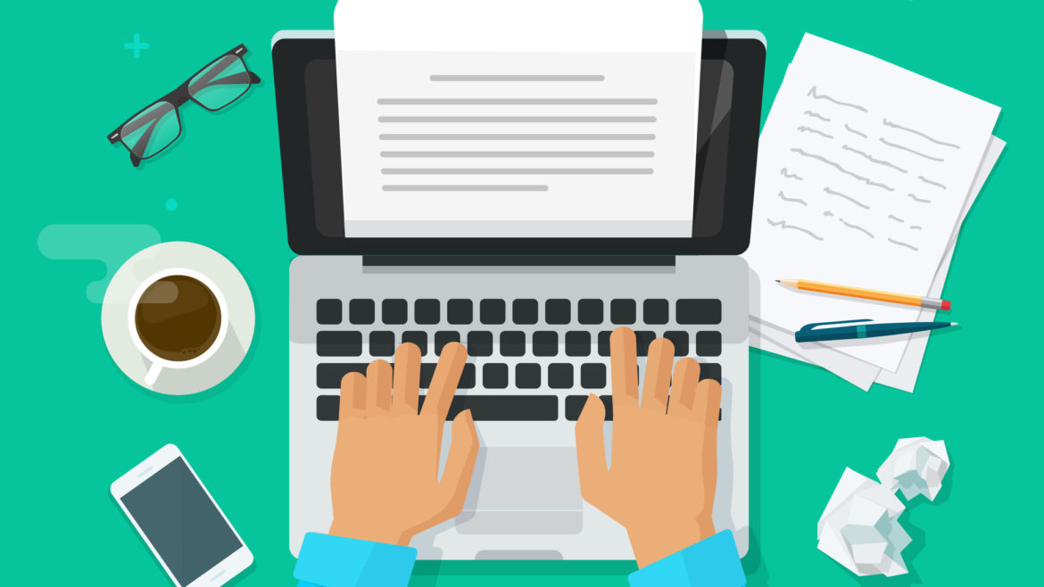 Writing for the Web: Make Your Words Count