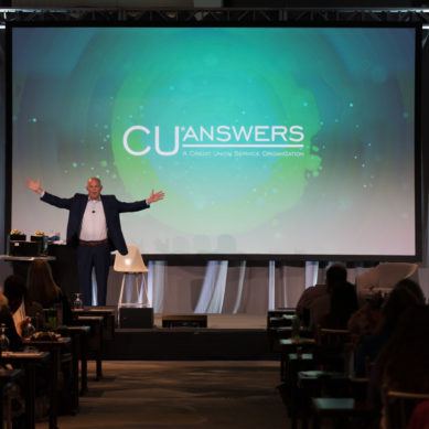 Takeaways from the 2021 CU*Answers Leadership Conference