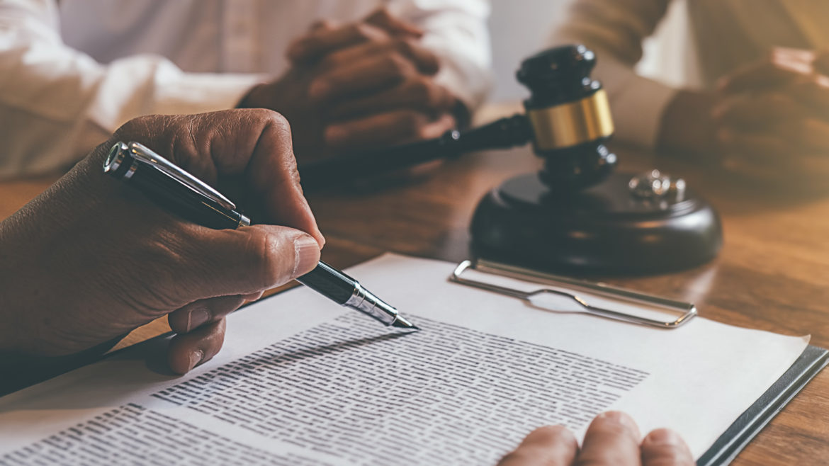 Five Legal Trends To Be Aware Of