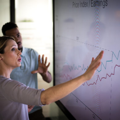 Define Key Performance Indicators to Help Track Your Goals