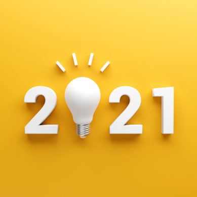 Ten Things for Credit Unions to Think About in 2021 and Beyond