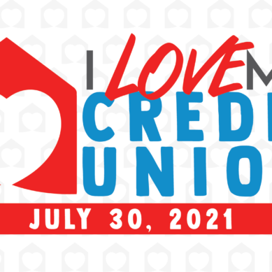 Celebrate #ILoveMyCreditUnion Day!