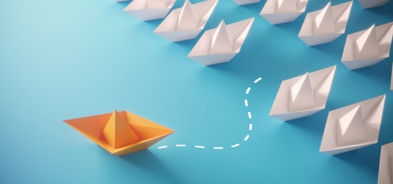 Executives on Leadership: Defining It for Your Organization