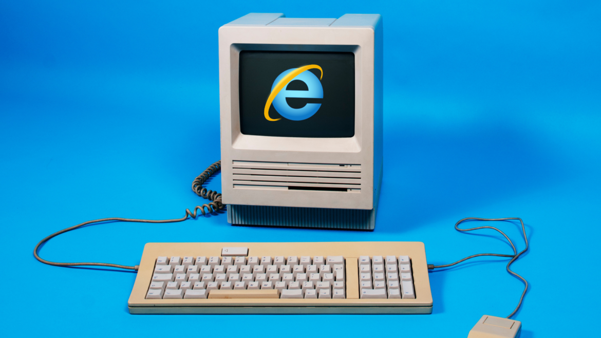 It's Time to Say Goodbye to Internet Explorer